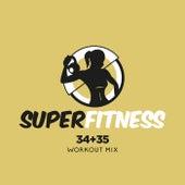 34+35 (Workout Mix) von Super Fitness