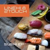 Sushi EP by Lineki