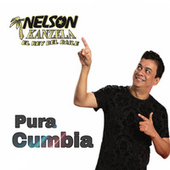 Pura Cumbia by Nelson Kanzela