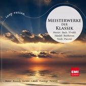 Meisterwerke der Klassik by Various Artists