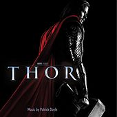 Thor OST van Patrick Doyle