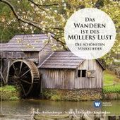 Das Wandern ist des Müllers Lust - Die schönsten Volkslieder von Hermann Prey