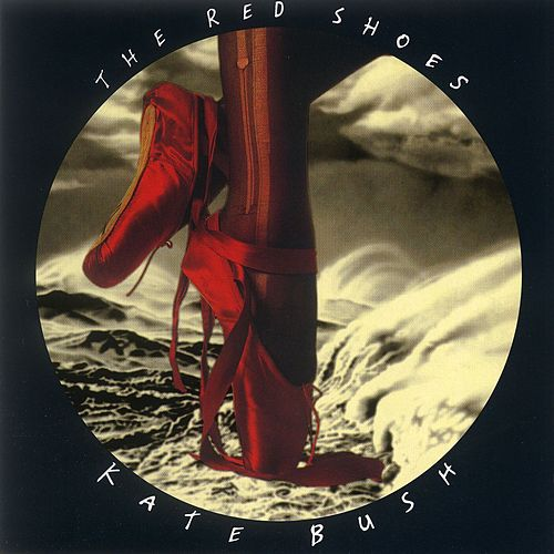 The Red Shoes von Kate Bush