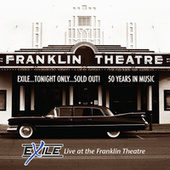 Live at the Franklin Theatre by Exile