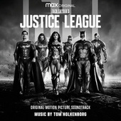 Zack Snyder's Justice League (Original Motion Picture Soundtrack) by Tom Holkenborg