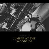 Jumpin' At the Woodside de Flip Phillips, Harry Edison, Roy Eldridge, Norman Granz, Oscar Peterson Trio, Harry Edison Flip Phillips, Jacquet Harry Edison, Buddy Rich