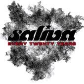 Every Twenty Years de Saliva