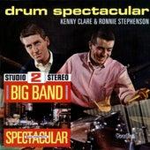 Big Band Spectacular + Drum Spectacular by Sam Fonteyn