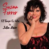 El Tiempo Es Veloz von Susan Ferrer