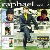 Los EPs Originales Volume 2 de Raphael