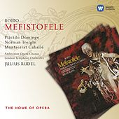 Boito Mefistofele by Various Artists