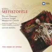 Boito Mefistofele by Julius Rudel