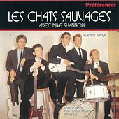Derniers baisers by Les Chats Sauvages