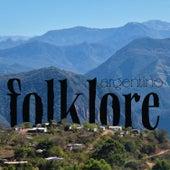 Folklore Argentino de Various Artists