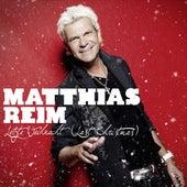 Letzte Weihnacht (Last Christmas) von Matthias Reim