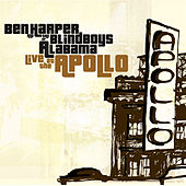 Live at the Apollo de Ben Harper