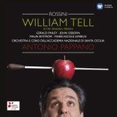 Rossini: William Tell Overture by Orchestra dell'Accademia Nazionale di Santa Cecilia
