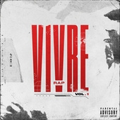 Vivre rap vol.1 by Various Artists
