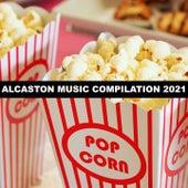 Alcaston Music Compilation 2021 di Pipitone