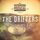 Les idoles du rock 'n' roll : The Drifters, Vol. 1 van The Drifters