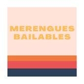 Merengues Bailables de Toño Rosario, Vinicio Franco, Ramón Orlando, Milly Quezada, Manny Manuel