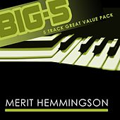 Big-5 : Merit Hemmingson de Merit Hemmingson