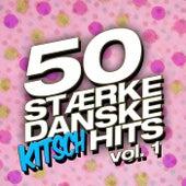 50 Stærke Danske Kitsch Hits de Various Artists
