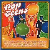 Popteens fra Popteens