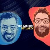 Get Jazzy de Drumagick