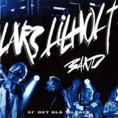Gi' Det Blå Tilbage - De 35 Bedste Lilholt Sange fra Lars Lilholt Band
