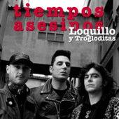 Tiempos Asesinos [Edición Para Coleccionistas] (Edición Para Coleccionistas) de Loquillo Y Los Trogloditas