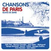 Quais de Seine von Various Artists