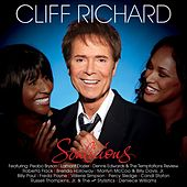 Soulicious The Soul Album by Cliff Richard