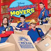 Imagination Movers: In A Big Warehouse de Imagination Movers
