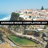 Akenham Music Compilation 2021 de Leoni