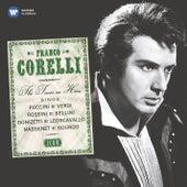 Icon: Franco Corelli di Franco Corelli