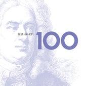 100 Best Handel de Various Artists
