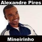 Mineirinho von Alexandre Pires