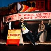 Where Are You, Bambi Woods? de a balladeer