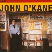Solid by John O'Kane