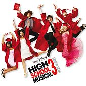 High School Musical 3 - Senior Year by Various Artists