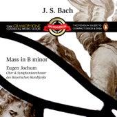 Bach: Mass in B minor von Eugen Jochum