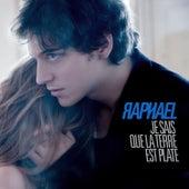 Je Sais Que La Terre Est Plate by Raphael