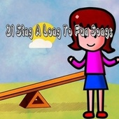 21 Sing a Long to Fun Songs by Canciones Infantiles