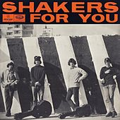 Shakers For You de Los Shakers