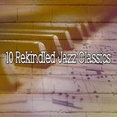 10 Rekindled Jazz Classics de Peaceful Piano