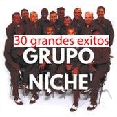 30 Grandes Éxitos Grupo Niche von Grupo Niche