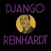 Platinum de Django Reinhardt