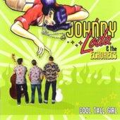 Cool Tall Girl by Johnny Loda