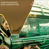 A Sphere In The Heart Of Silence von John Frusciante